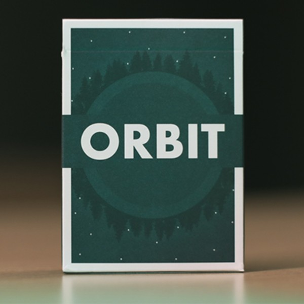 Orbit Deck Sixth Edition