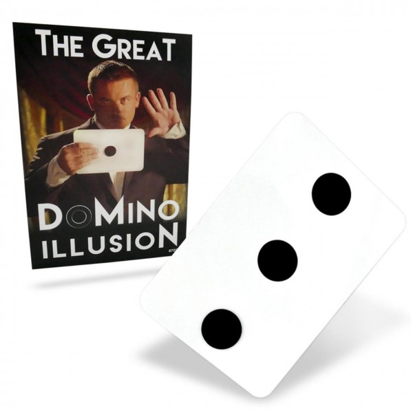 Domino Illusion