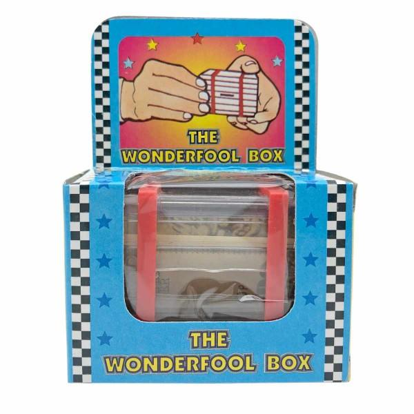 Trick-Box - The wonderfool Box