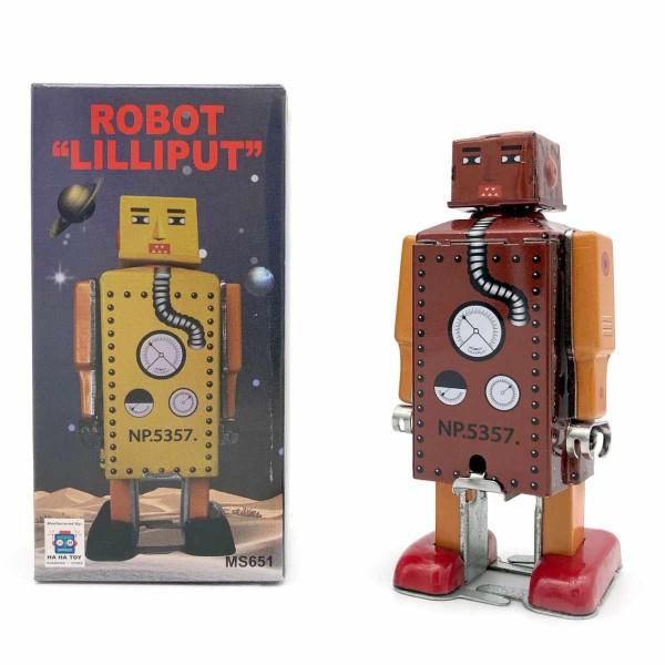 Roboter Lilliput Mini