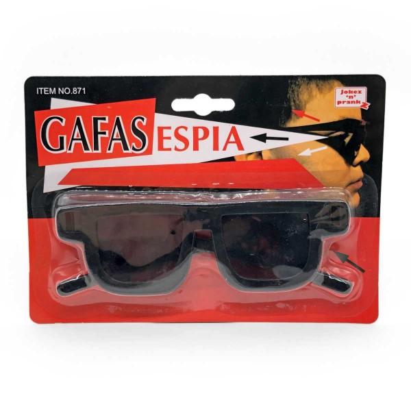 Spion Brille