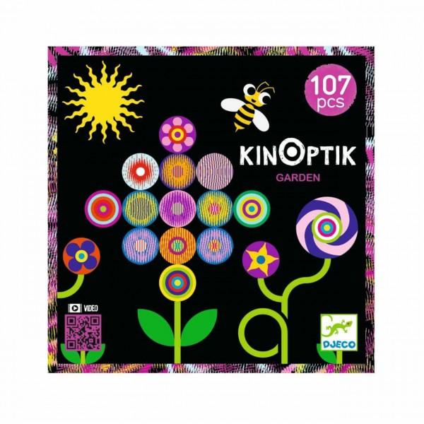 Kinoptix Garden