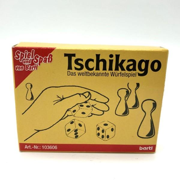 Minispiel Tschikago